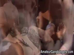 Video de borracha cojidas por hijo