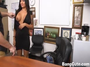 Natalia mendez audition scene