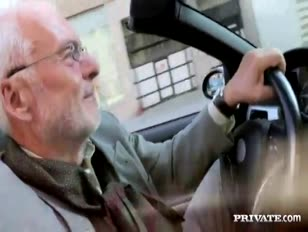 Anziano gay che fa sesso