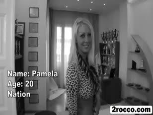 Silvia sacchi video porno